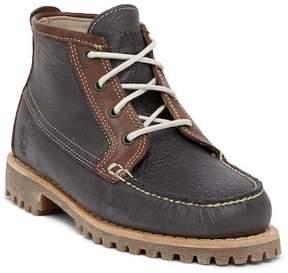 Timberland Authentics Chukka Boot