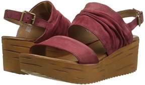 Miz Mooz Zelda Women's Wedge Shoes