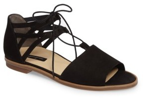 Paul Green Women's Morea Lace-Up Sandal