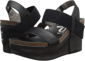 OTBT Bushnell Women's Wedge Shoes