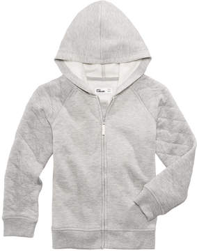 Epic Threads Quilted Full-Zip Hoodie, Toddler Boys (2T-5T), Created for Macy's
