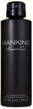 kenneth cole Mankind 6 oz. All Over Body Spray