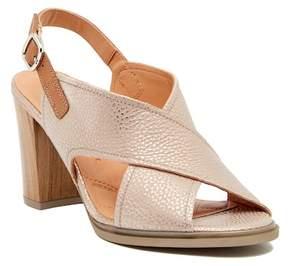 Hispanitas Meridel Leather Sandal