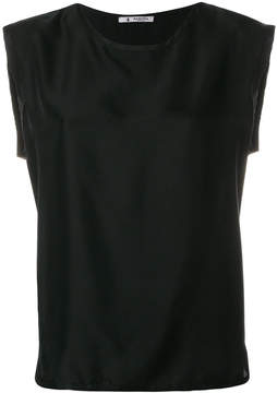 Barena sleeveless T-shirt