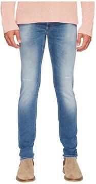 Closed Super Stretch Prep Skinny Jeans Men's Jeans