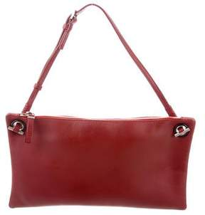The Row Leather Bag 10 w/ Tags