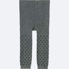 Uniqlo Toddler Knitted Leggings