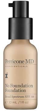 Perricone Md No Foundation Foundation Broad Spectrum Spf 30 - No 1 Fair To Light