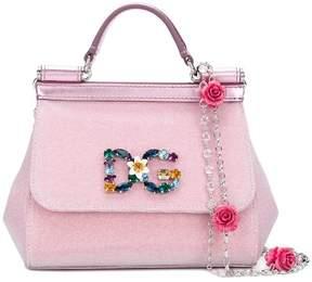 Dolce & Gabbana mini Sicily crossbody bag