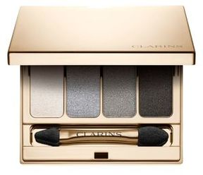 Clarins 4-Colour Eyeshadow Palette /0.2 oz.