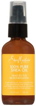 Shea Moisture Sheamoisture SheaMoisture 100% Pure Shea Oil