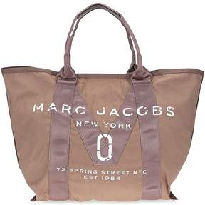 Marc Jacobs Women's Brown Cotton Tote
