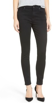 7 For All Mankind Women's 'B(Air)' Ankle Skinny Jeans