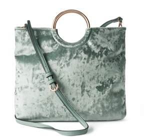 Lauren Conrad Ring Convertible Crossbody Bag