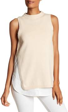 Brochu Walker Marjan Layered Tank Top