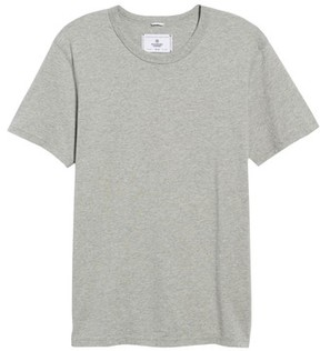 Reigning Champ Men's Short Sleeve Crewneck T-Shirt