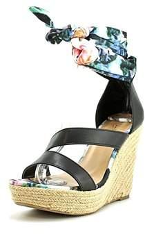 Thalia Sodi Womens Pasa Open Toe Casual Platform Sandals.