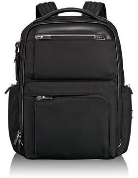 Tumi Arrive Black Bradley Backpack