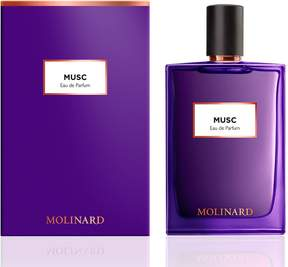 MOLINARD - Musc Eau de Parfum