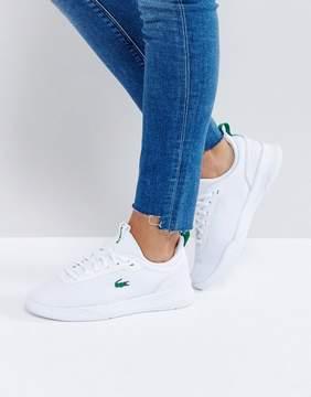 Lacoste Lt Spirit 2.0 317 1 Sneakers In White