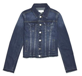Tractr Denim Jacket