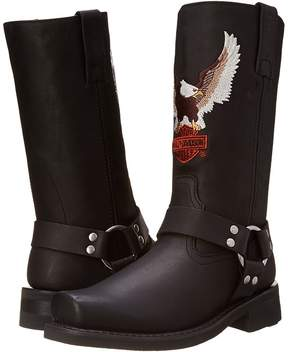 Harley-Davidson Darren Men's Pull-on Boots