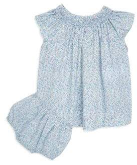 Ralph Lauren Baby's Dainty Floral Dress