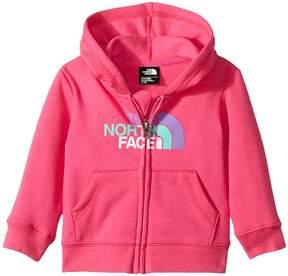 The North Face Kids - Logowear Full Zip Hoodie Kid's Sweatshirt