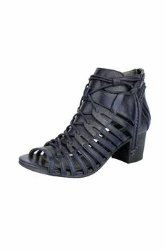 Not Rated Cupertine Lace-Up Bootie