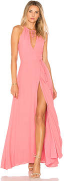 Privacy Please Cambio Maxi Dress