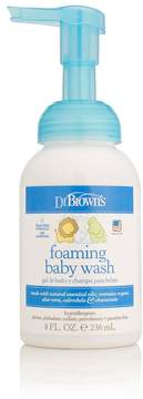 Dr. Brown's 8 Ounce Foaming Baby Wash