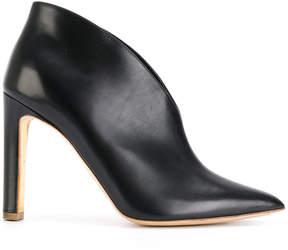 Rupert Sanderson Lolita heeled boots