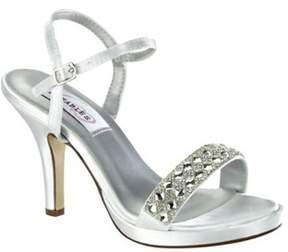 Dyeables Women's Sloane Quarter Strap Sandal.
