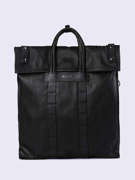 Diesel DieselTM Shopping and Shoulder Bags PR559 - Black