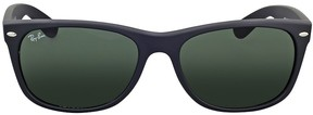 Ray-Ban New Wayfarer Green Classic Sunglasses