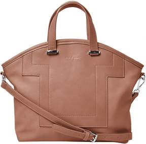 Urban Originals Your Moment Vegan Leather Satchel