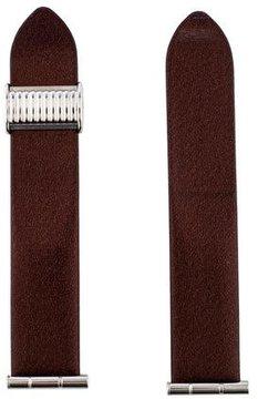 Boucheron 22MM Leather Watch Strap
