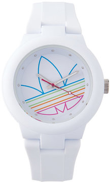 adidas ADH3015 White Watch