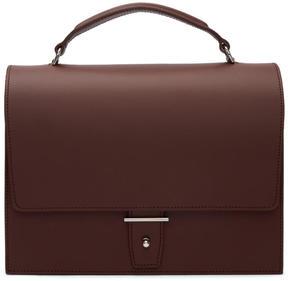 Pb 0110 Burgundy AB 3 Bag