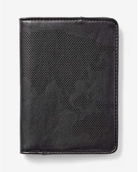 Express world passport cover