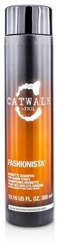 Tigi Catwalk Fashionista Brunette Shampoo (For Warm Tones)
