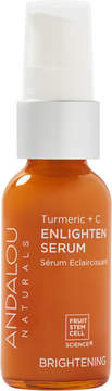 Andalou Naturals Turmeric Enlight Serum