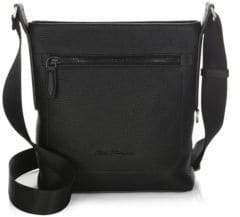 Salvatore Ferragamo Muflone Leather Crossbody Bag