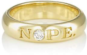 Finn Women's Nope & OK Ring