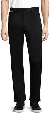 Karl Lagerfeld Men's Cargo Cotton Pants