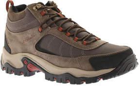 Columbia Men's Granite Ridge Mid Waterproof Hiking Boot