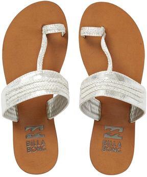 Billabong Women's Secret Treasurz Sandal 8154005