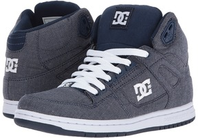 DC Rebound High TX SE Women's Skate Shoes