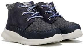 Osh Kosh Kids' Cube Sneaker Boot Toddler/Preschool