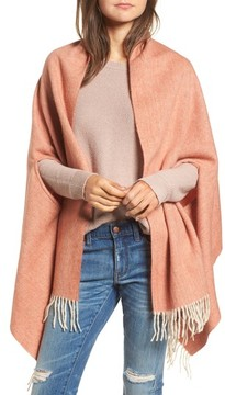 Madewell Women's Fringe Cape Scarf